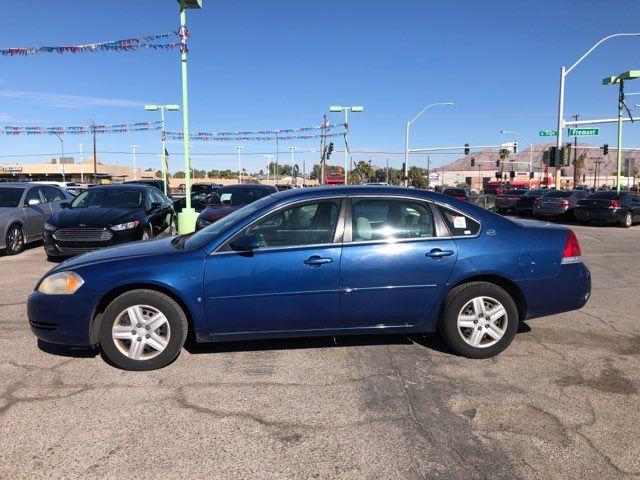 2006 Chevrolet Impala LT 3.5L CAR PROS AUTO CENTER (702) 405-9905 Las Vegas, Nevada 1