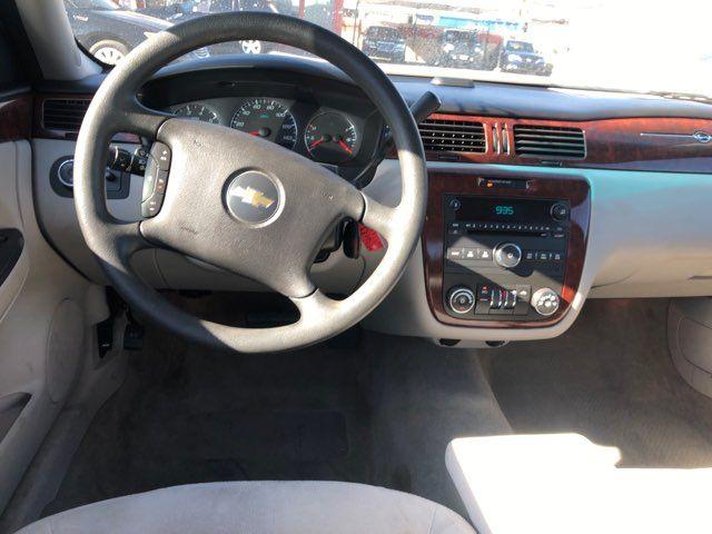 2006 Chevrolet Impala LT 3.5L CAR PROS AUTO CENTER (702) 405-9905 Las Vegas, Nevada 4