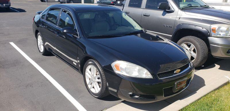 2006 Chevrolet Impala SS   Layton, UT   Envision Auto Brokers