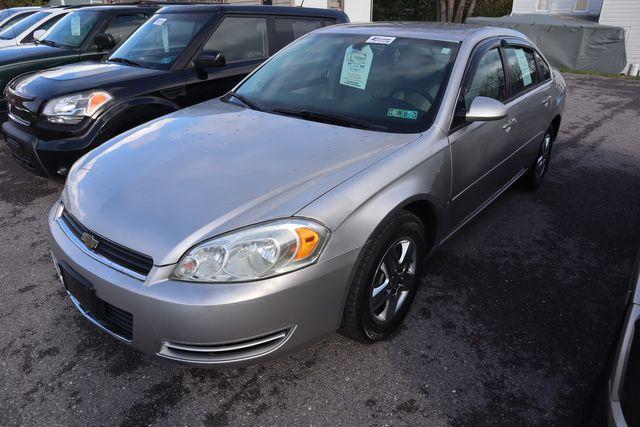 2006 Chevrolet Impala LS in Lock Haven, PA 17745