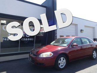 2006 Chevrolet Impala LT 3.9L | Lubbock, TX | Credit Cars  in Lubbock TX