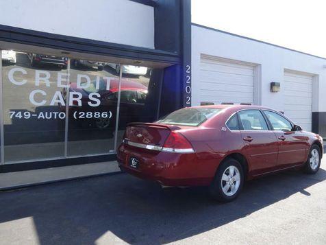 2006 Chevrolet Impala LT 3.9L | Lubbock, TX | Credit Cars  in Lubbock, TX