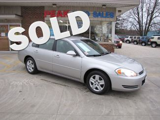 2006 Chevrolet Impala LS in Medina, OHIO 44256