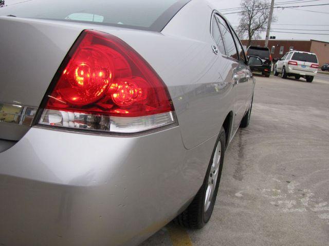 2006 Chevrolet Impala LS in Medina, OHIO 44256