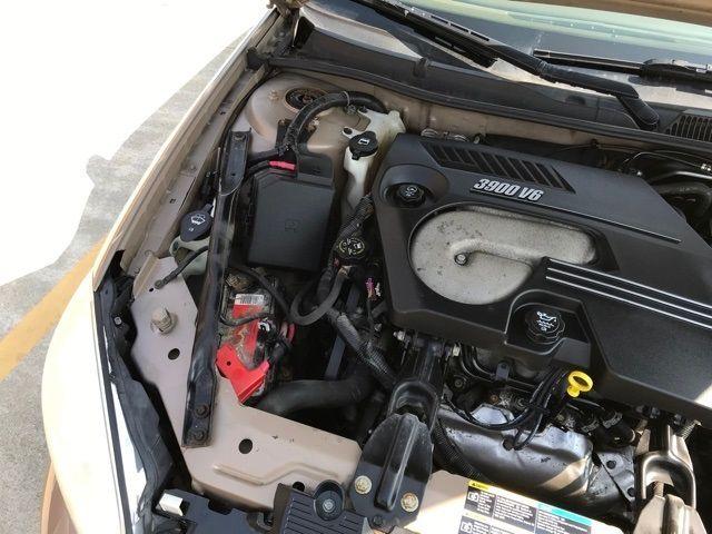 2006 Chevrolet Impala LT in Medina, OHIO 44256