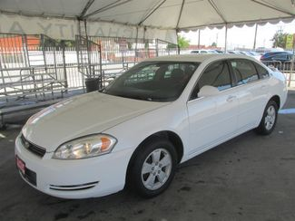 2006 Chevrolet Impala Police Pkg 9C1 Gardena, California