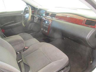 2006 Chevrolet Impala Police Pkg 9C1 Gardena, California 7