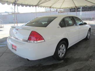 2006 Chevrolet Impala Police Pkg 9C1 Gardena, California 2