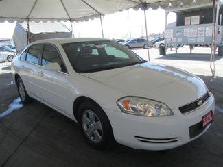 2006 Chevrolet Impala Police Pkg 9C1 Gardena, California 3