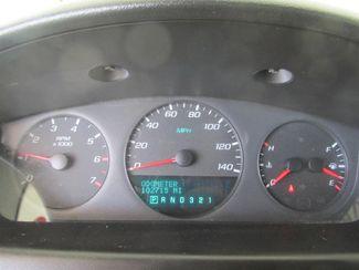 2006 Chevrolet Impala Police Pkg 9C1 Gardena, California 5