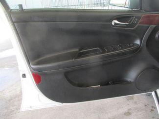 2006 Chevrolet Impala Police Pkg 9C1 Gardena, California 8