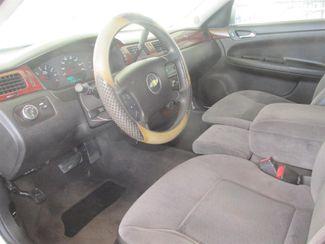 2006 Chevrolet Impala Police Pkg 9C1 Gardena, California 4