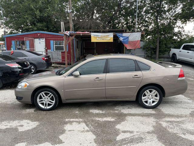 2006 Chevrolet Impala LT 3.9L in San Antonio, TX 78211