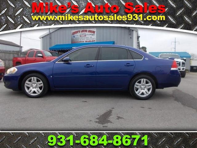 2006 Chevrolet Impala LTZ Shelbyville, TN