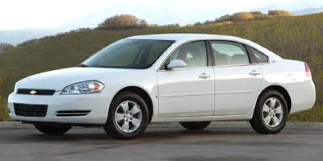 2006 Chevrolet Impala LT 3.5L in Tomball, TX 77375