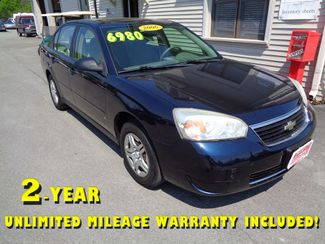 2006 Chevrolet Malibu LS w/1LS in Brockport NY, 14420