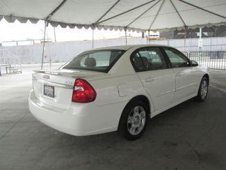 2006 Chevrolet Malibu LT w/2LT Gardena, California 2