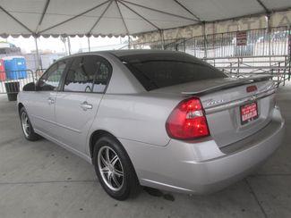 2006 Chevrolet Malibu LT w/2LT Gardena, California 1