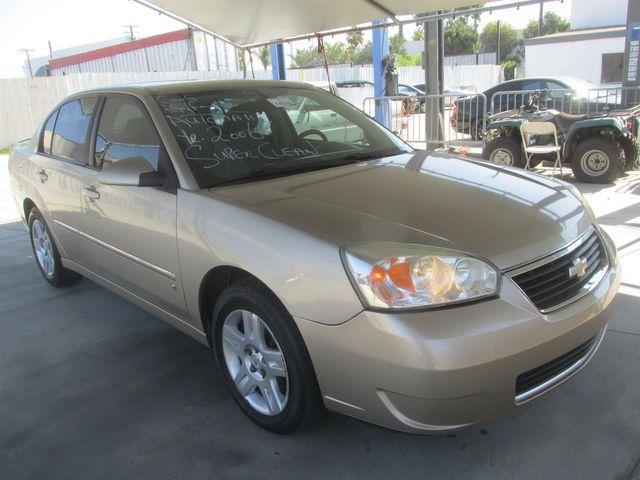2006 Chevrolet Malibu LT w/2LT Gardena, California 3