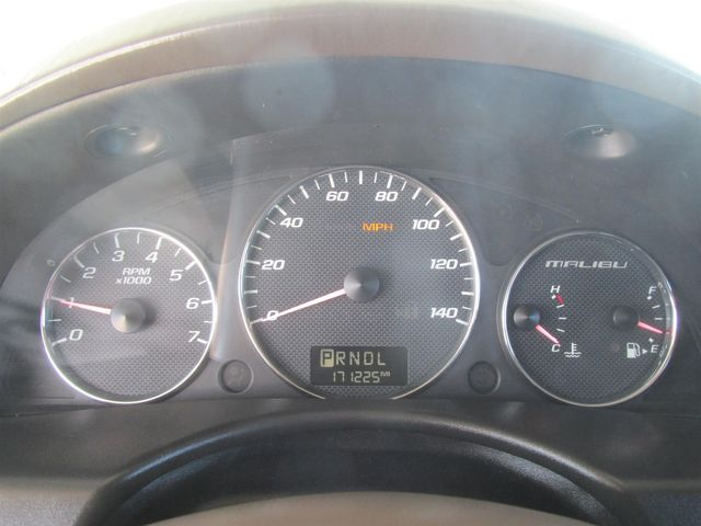 2006 Chevrolet Malibu LT w/2LT Gardena, California 5