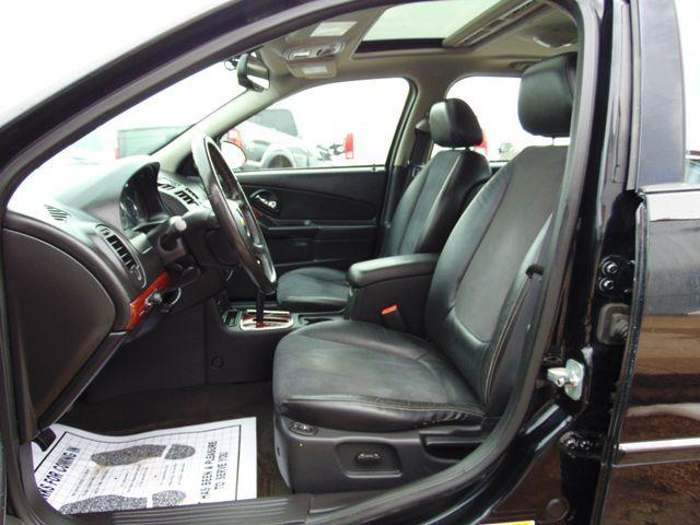 2006 Chevrolet Malibu Maxx LTZ Alexandria, Minnesota 6