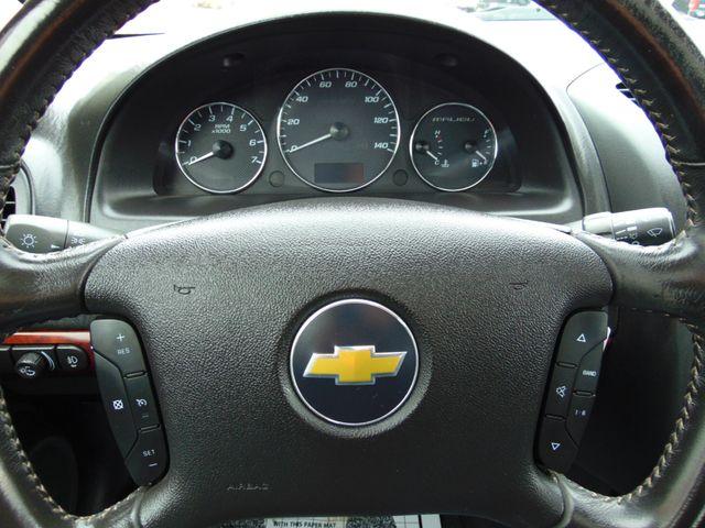 2006 Chevrolet Malibu Maxx LTZ Alexandria, Minnesota 18
