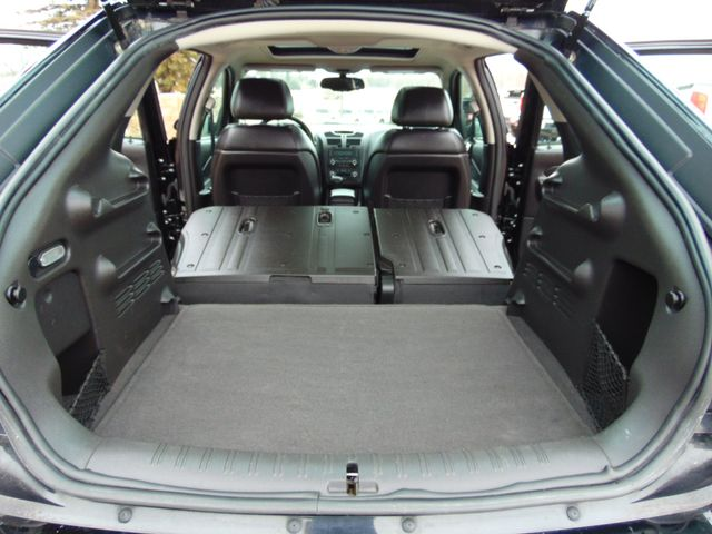 2006 Chevrolet Malibu Maxx LTZ Alexandria, Minnesota 25
