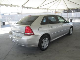 2006 Chevrolet Malibu Maxx LT Gardena, California 2