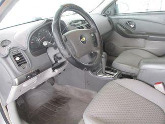 2006 Chevrolet Malibu Maxx LT Gardena, California 4