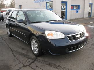 2006 Chevrolet Malibu Maxx LT  city CT  York Auto Sales  in West Haven, CT