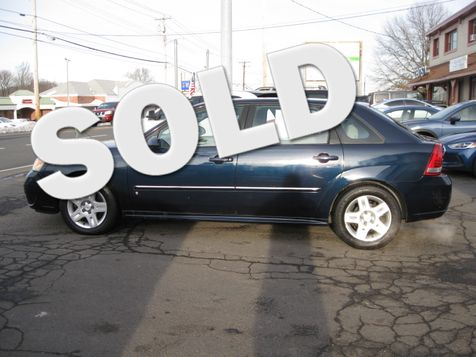2006 Chevrolet Malibu Maxx LT in West Haven, CT