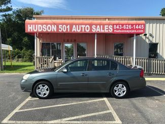 2006 Chevrolet Malibu LT w/2LT | Myrtle Beach, South Carolina | Hudson Auto Sales in Myrtle Beach South Carolina