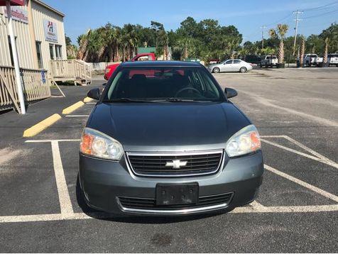 2006 Chevrolet Malibu LT w/2LT | Myrtle Beach, South Carolina | Hudson Auto Sales in Myrtle Beach, South Carolina