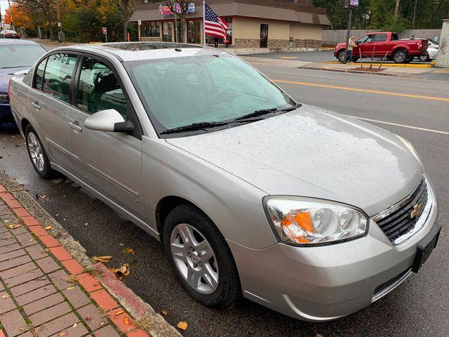 2006 Chevrolet Malibu LT w/2LT New Rochelle, New York 2