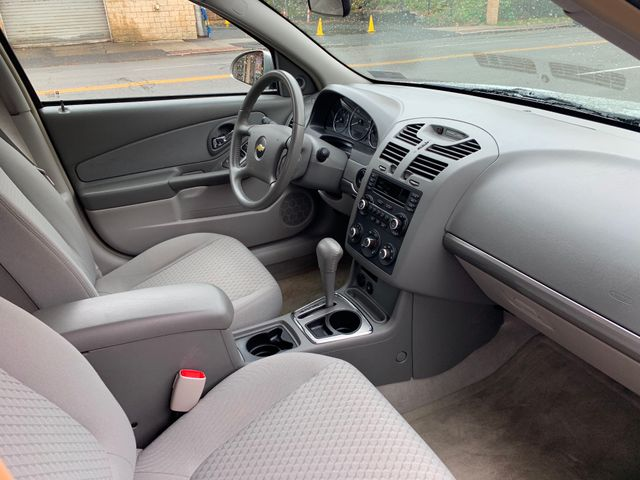 2006 Chevrolet Malibu LT w/2LT New Rochelle, New York 6