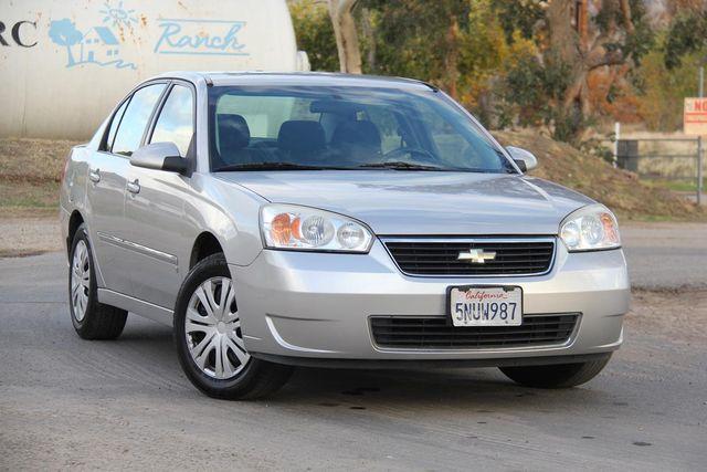 2006 Chevrolet Malibu 2LT Santa Clarita, CA 4