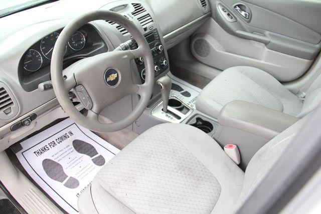 2006 Chevrolet Malibu LT Santa Clarita, CA 8