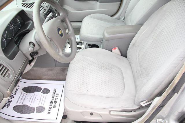 2006 Chevrolet Malibu LT Santa Clarita, CA 13