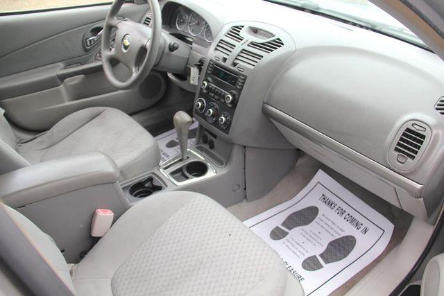 2006 Chevrolet Malibu LT Santa Clarita, CA 9