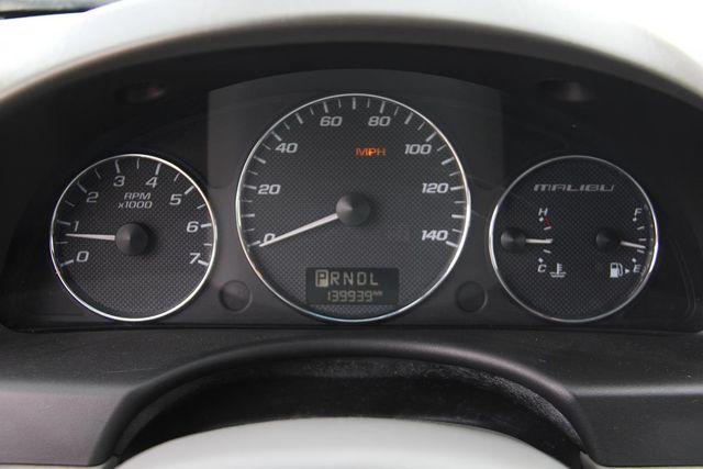 2006 Chevrolet Malibu LT Santa Clarita, CA 17