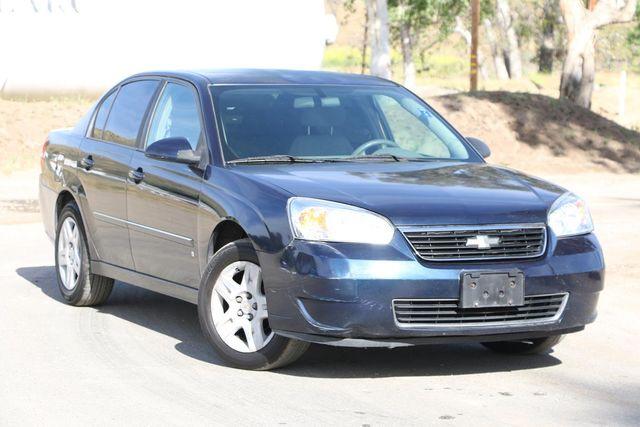 2006 Chevrolet Malibu LT w/1LT Santa Clarita, CA 3