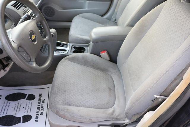2006 Chevrolet Malibu LT w/1LT Santa Clarita, CA 13