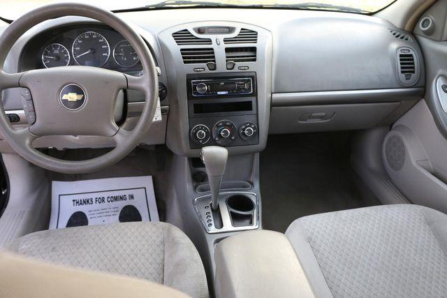 2006 Chevrolet Malibu LT w/1LT Santa Clarita, CA 7