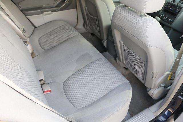 2006 Chevrolet Malibu LT w/1LT Santa Clarita, CA 16