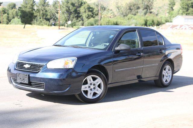 2006 Chevrolet Malibu LT w/1LT Santa Clarita, CA 1