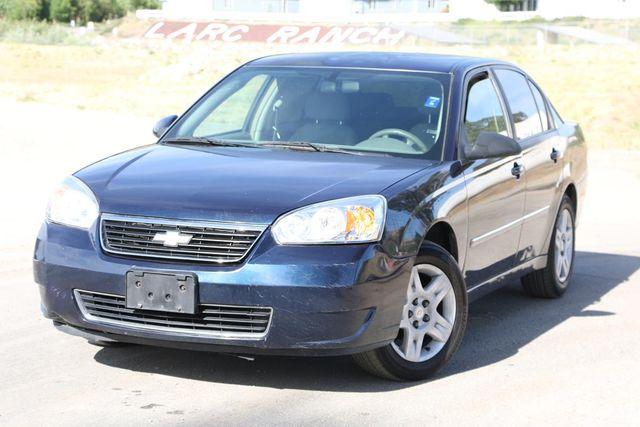 2006 Chevrolet Malibu LT w/1LT Santa Clarita, CA 4