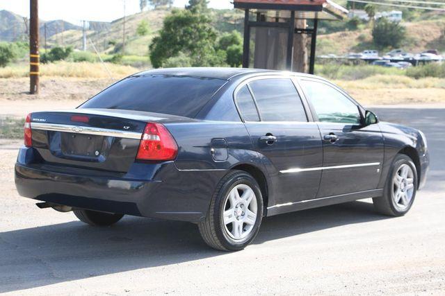 2006 Chevrolet Malibu LT w/1LT Santa Clarita, CA 6