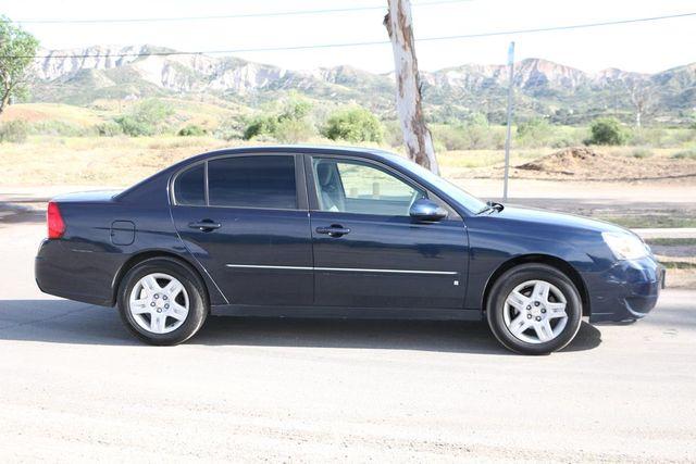 2006 Chevrolet Malibu LT w/1LT Santa Clarita, CA 12