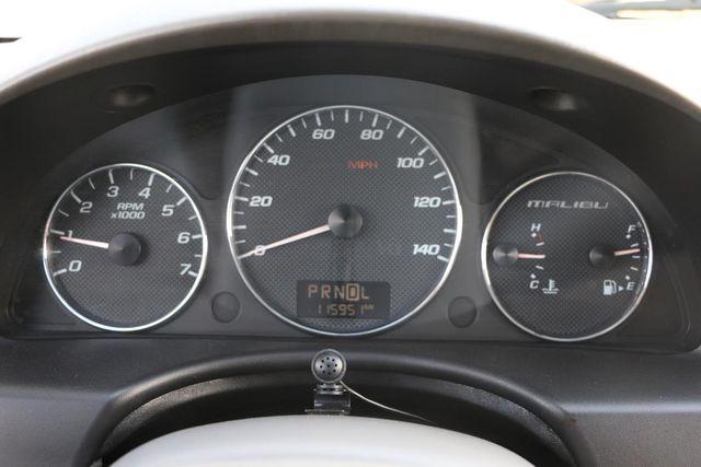 2006 Chevrolet Malibu LT w/1LT Santa Clarita, CA 17