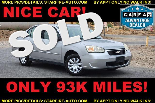 2006 Chevrolet Malibu LS w/1LS in Santa Clarita, CA 91390